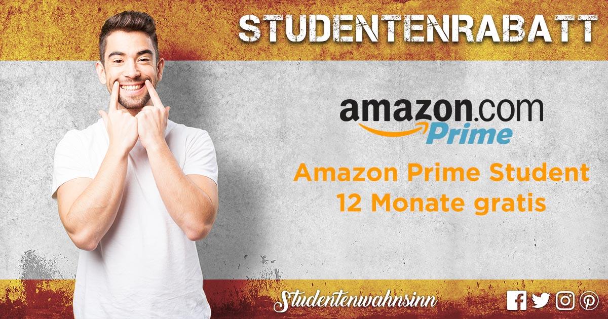 prime student kosten