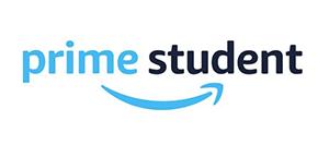 Amazon Prime Student Logo