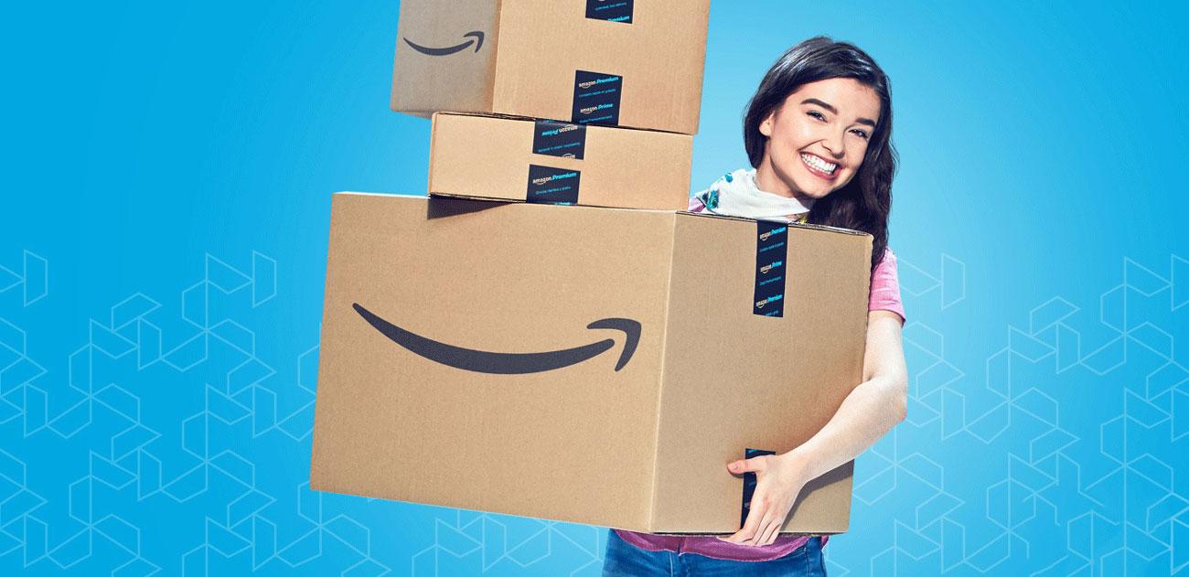 Amazon Studentenrabatt