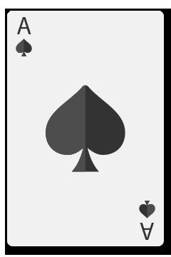 Ass | Kings Cup Regeln