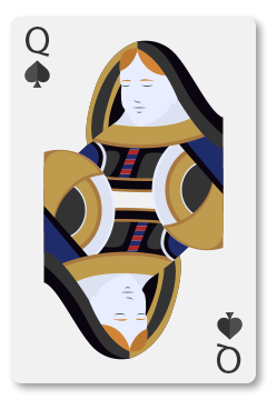 Dame | Kings Cup Regeln