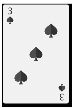 Drei | Kings Cup Regeln