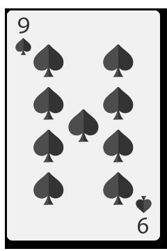 Neun | Kings Cup Regeln