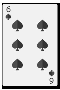 Sechs | Kings Cup Regeln