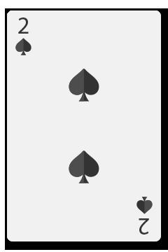 Zwei | Kings Cup Regeln